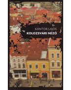 KOLOZSVÁRI NÉZŐ - ÜKH 2010 - Kántor Lajos