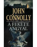 A fekete angyal - John Connolly