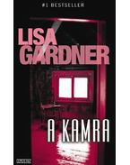 A kamra - Lisa Gardner