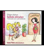 Szőkék előnyben - Hangoskönyv - Kishon, Efrájim