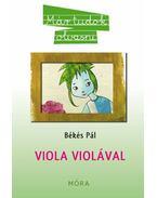 Viola violával - Békés Pál