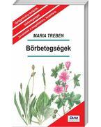 Bőrbetegségek - Maria Treben