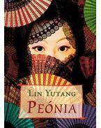 Peónia - Lin Yutang