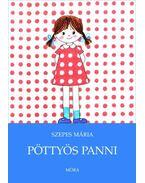 Pöttyös Panni (2.kiadás) - Szepes Mária