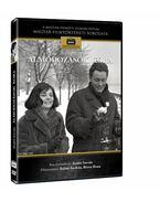 Álmodozások kora DVD - Szabó István