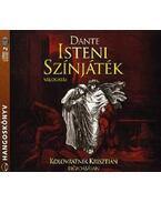 ISTENI SZÍNJÁTÉK - HANGOSKÖNYV - Dante