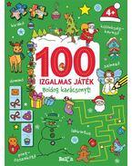 100 izgalmas játék - Boldog karácsonyt!