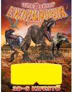3D színező - Dinoszauruszok