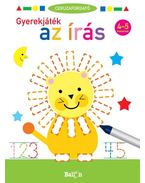 Ceruzaforgató - Gyerekjáték az írás 4-5