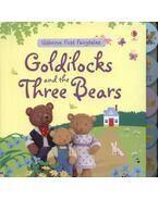 Goldilocks and the Three bears - Usborne First Fairy Tales