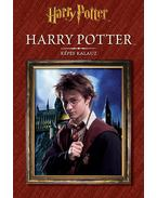 Harry Potter - Képes kalauz