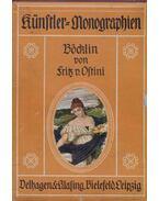 Böcklin - Fritz von Ostini