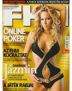 FHM 2007. szeptember - Hraschek Dávid