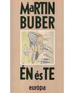 Én és Te - Buber, Martin