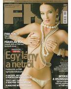 FHM 2006. november - Hraschek Dávid