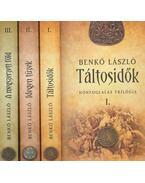 Honfoglalás Trilógia I-III. - Benkő László