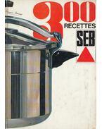 300 recettes