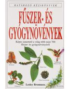 Fűszer- és gyógynövények - Lesley Bremness