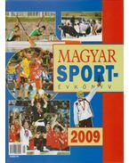 Magyar sportévkönyv 2009 - Ládonyi László (szerk.)