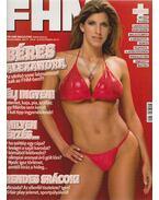FHM 2005. december - Hraschek Dávid