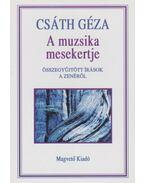 A muzsika mesekertje - Csáth Géza