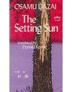 The Setting Sun - Osamu Dazai