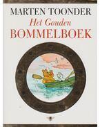 Het Gouden Bommelboek - Marten Toonder