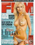 FHM 2007. augusztus - Hraschek Dávid