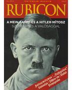 Rubicon 2016/3 - Rácz Árpád (szerk.)