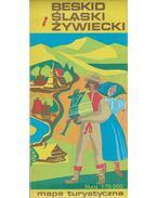 Beskid Slaski Zywiecki (1:75000) - --