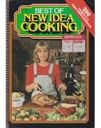 Best of New Idea Cooking - --