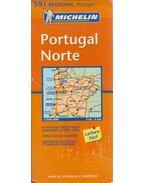 Portugal Norte - --