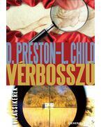 Vérbosszú - Douglas Preston, Lincoln Child