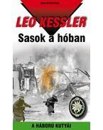 Sasok a hóban - Leo Kessler