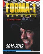 FORMA-1 SZTORIK 2011-2012 - Dávid Sándor