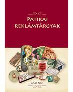 Patikai reklámtárgyak - Szarvasházi Judit Dr.