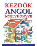 Kezdők angol nyelvkönyve - Holmes, Frank, Helen Davies