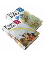 Képes Biblia I-II. - Török József