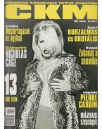 CKM 1999. február - Pósa Árpád