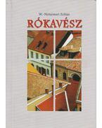 Rókavész - W.-Nemessuri Zoltán