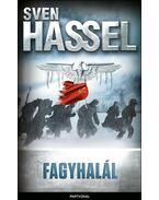 Fagyhalál - Sven Hassel