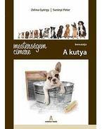 MESTERSÉGEM CÍMERE: A KUTYA - ZELINA GYÖRGY , Serényi Péter