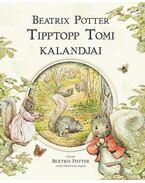 Tipptopp Tomi kalandjai - Beatrix Potter