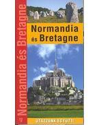 Normandia és Bretagne - Kovács Gáborján