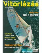 Vitorlázás Magazin 2005/1 - Dénes D. István