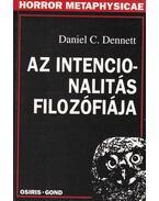 Az intencionalitás filozófiája - Dennett, Daniel C.