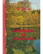 Szerelem és tisztaság - Elliot, Elisabeth
