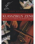 Klasszikus zene - John Stanley