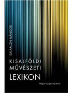 Kisalföldi művészeti lexikon - Salamon Nándor