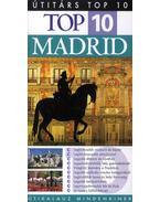 Top 10 - Madrid - Útikalauz mindenkinek - Rice Mealnie ,  Rice Christopher